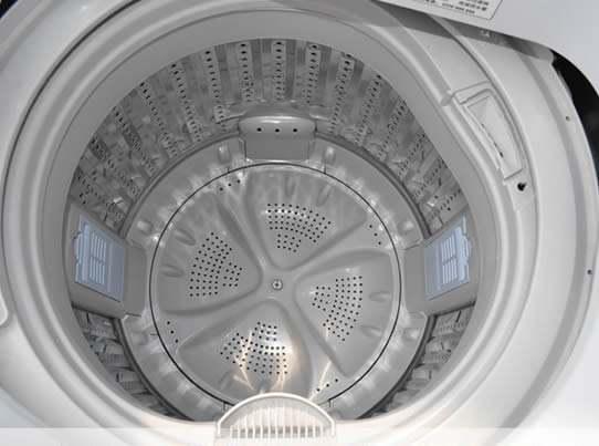 如何清洗洗衣机