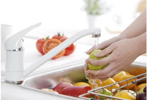 清洗果蔬需要注意哪些?